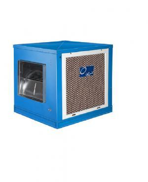 کولر سلولزی تبخیر انرژی مدل EC0550 هوادهی از بغل
