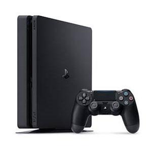 کنسول بازی سونی مدل Playstation 4 Slim کد CUH-2116B Region 2 - ظرفیت 1 ترابایت