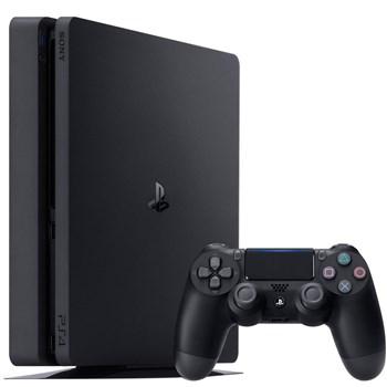 کنسول بازي سوني مدل PS4 Slim Region 2 1TB