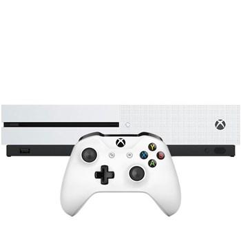 کنسول بازي مايکروسافت مدل Xbox One S ظرفيت 500 گيگابايت