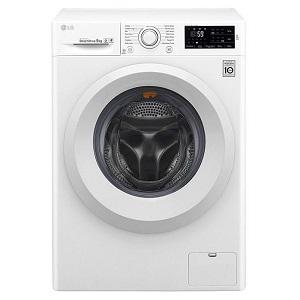 ماشین لباسشویی ال جی مدل WM-M621 ظرفیت 6 کیلوگرم
