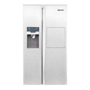 یخچال و فریزر ساید بای ساید اسنوا مدل S8-2321SW