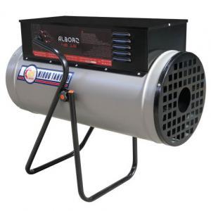 بخاری برقی فن دار نیرو تهویه البرز مدل NE15