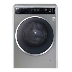 ماشین لباسشویی ال جی مدل WM-L1055CS ظرفیت 10.5 کیلوگرم
